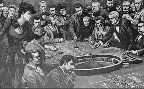 History of Roulette – Origins Evolution