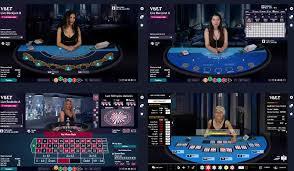 All Live Casino