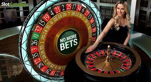Vbet Playtach live casino