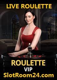 VIP Live Roulette - Live Casino