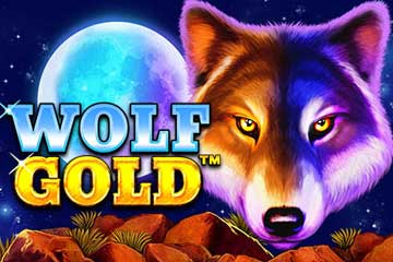 Wolf Gold Slot Free Play and Review