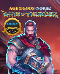 Age of the Gods Norse Ways of Thunder Slot - Age of the Gods Norse Ways of Thunder Slot Review