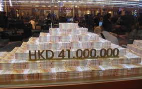 Baccarat Macau Casino