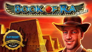 Book of Ra Free Play Slot Review