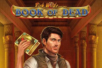 Book of Dead Play Slot Room and Review