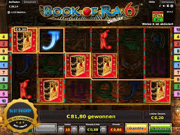 Book of ra free game - Book of Ra Free Play Slot Review