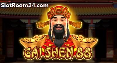 Cai Shen 88 Slot Game