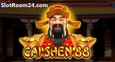 Cai Shen 88 Free Play Slot Review