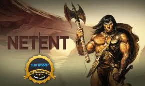 Conan Free Play Slot Review