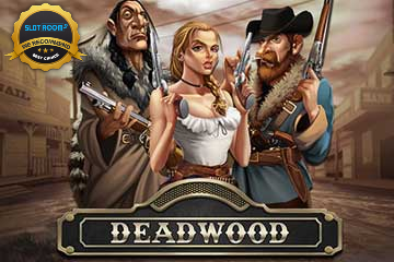 Deadwood Slot Game