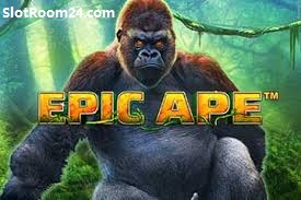 Epice Ape Slot Game
