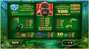 Epic Ape Free spin