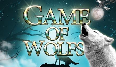 Game of Wolfs New Slot Vbet Casino 2020