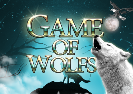 Game of Wolfs New Slot Vbet Casino 2020