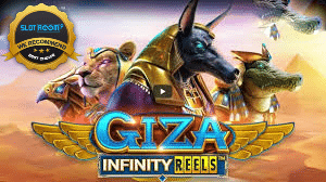 Giza Infinity Reels Free Slot Review