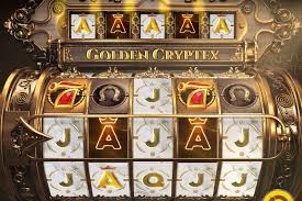 Golden Cryptex Free Play Demo