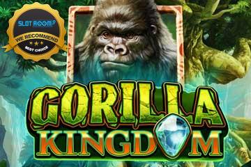 Gorilla Kingdom Slot Game