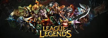 League of Legends eSports Bet - eSports