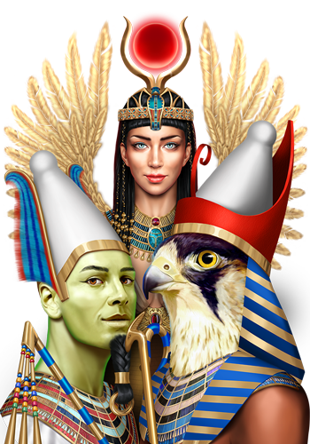 MOTHER OF HORUS free slot room - Mother Of Horus Free Play Slot Review