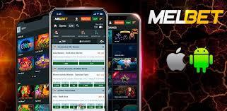 Melbet mobile app - Melbet