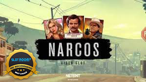 NARCOS Free Play Slot Review