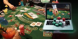 Online Gambling is the trend 2020