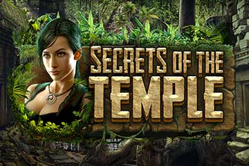 Secrets of the Temple Slot Game
