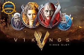 Vikings Free Play Slot Review