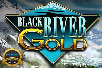 Black River Gold Slot Game