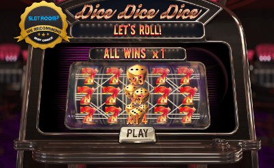 Dice Dice Dice Free Play Slot Review