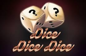 dice dice dice slot game demo