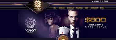 miami club casino 888 - Miami Club Casino