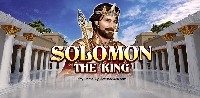 Solomon The King Slot Game