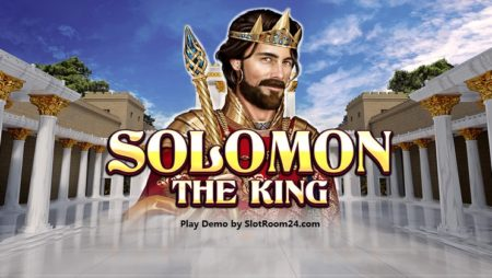 Solomon The King Free Play Slot Review