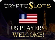 usa player welcome Crypto Slots 110x80 - We Recommend
