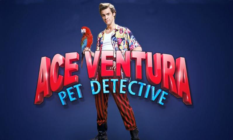 Ace Ventura - Ace Ventura Slot Review