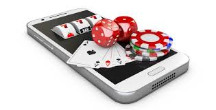 Mobile Casinos - Mobile Casino Apps