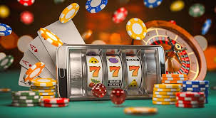 Mobile Casino Apps Slots apps