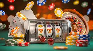 Mobile Slots - Mobile Casino Apps