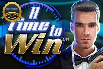 A Time to Win Slot Game
