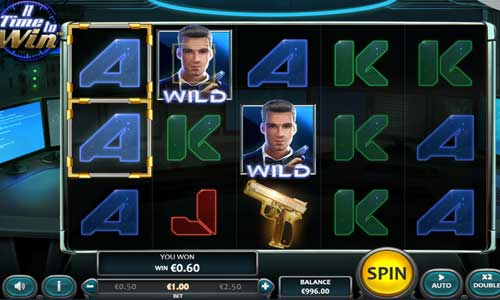 A Time to Win Slot Review