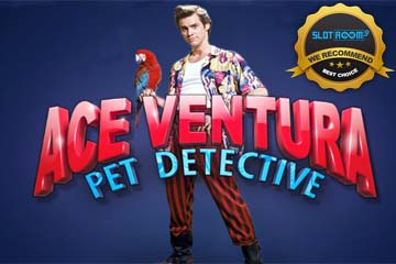 Ace Ventura Slot Review