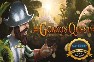 Gonzos Quest Slot Review