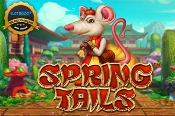 Spring Tails Slot Review