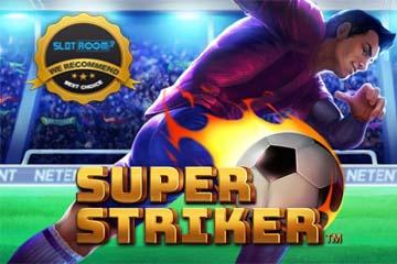 Super Striker Slot Review