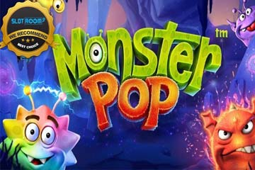 Monster Pop Slot Game
