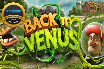 Back to Venus Slot Game