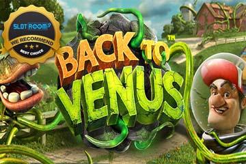 Back to Venus Slot Game