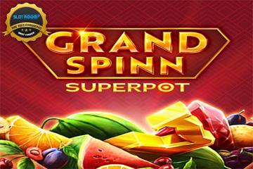 Grand Spinn Slot Review