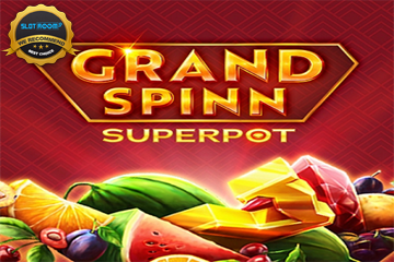 Grand Spinn Slot Game